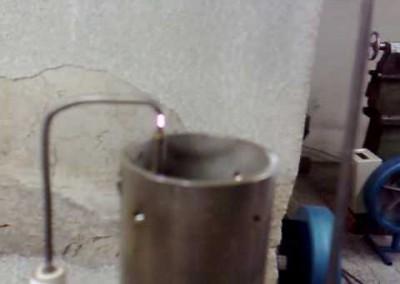 52 Quemadores industrial atmosférico automatico
