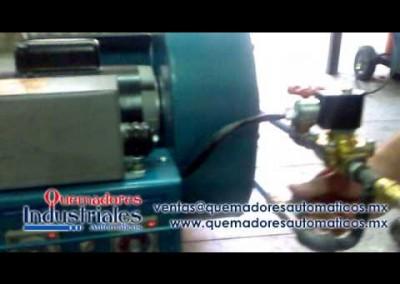 17 Vertical Semiautomatico