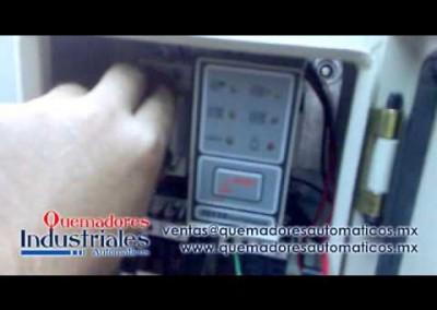 20 video Automatico con piloto